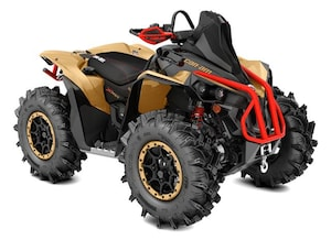 2019 CAN-AM Renegade X mr 1000R XMR