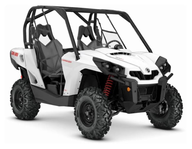 2019 CAN-AM Commander 800