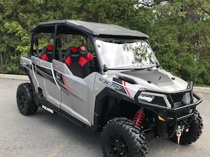 2017 POLARIS General 4 1000 EPS 4-Seat