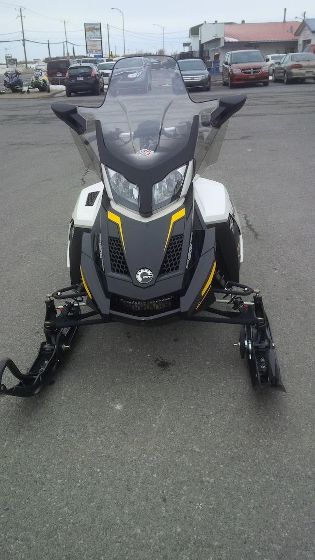 2013 SKI-DOO Renegade X 1200
