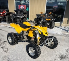 2008 CAN-AM DS 450