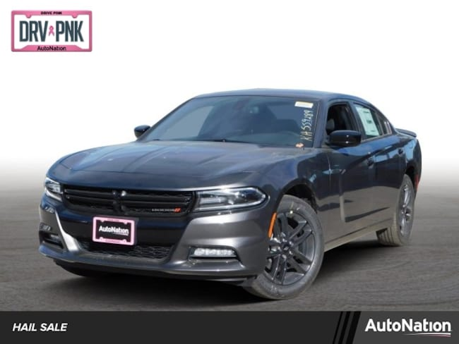 2019 Dodge Charger SXT 4dr Car