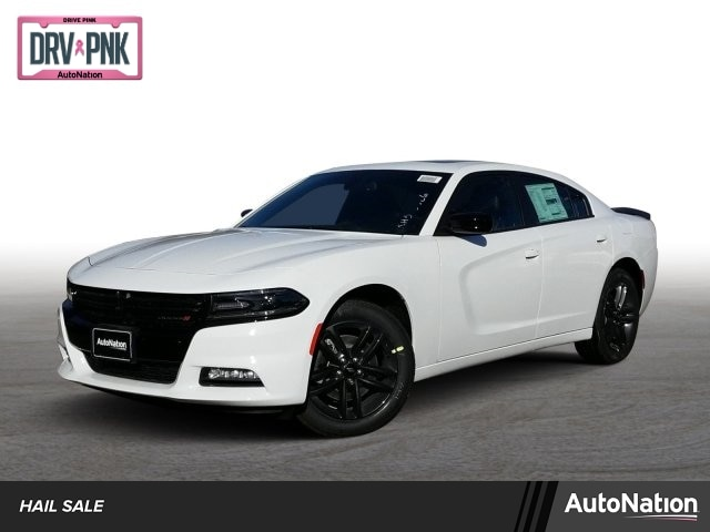 2019 Dodge Charger For Sale in Littleton CO | Autonation