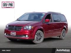 2019 Dodge Grand Caravan SE Plus Mini-van Passenger