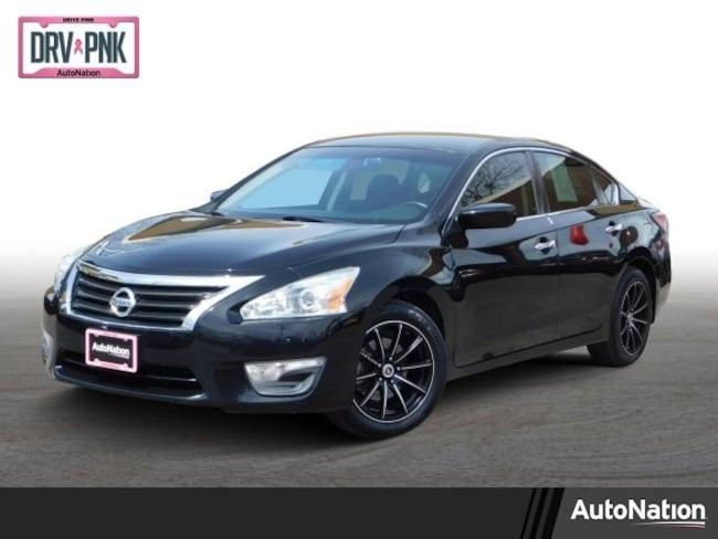 2014 Nissan Altima 2.5 SV 4dr Car