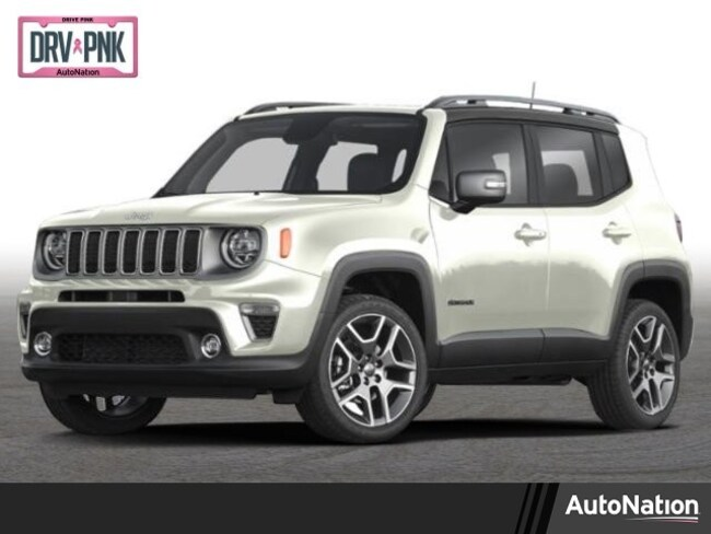 2019 Jeep Renegade Limited Sport Utility
