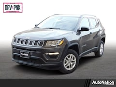 2019 Jeep Compass Sport Sport Utility