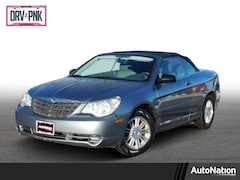 2008 Chrysler Sebring LX 2dr Car