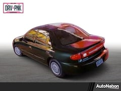 2003 Chevrolet Cavalier 4dr Car