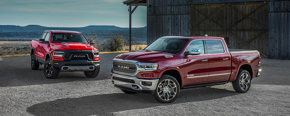 Should I Lease or Buy a New Dodge or RAM vehicle?