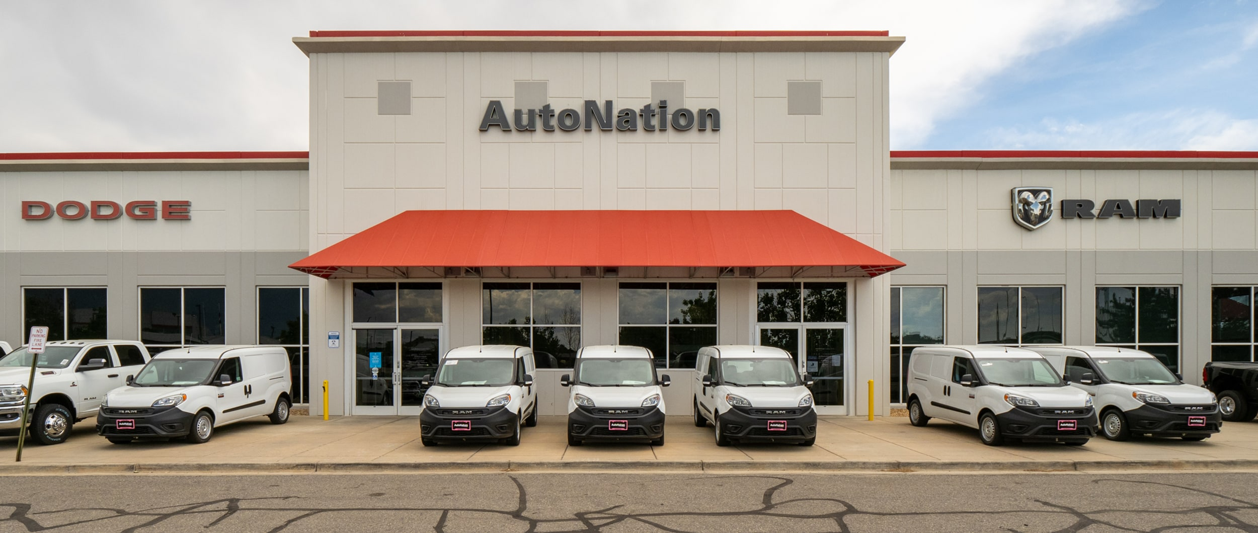 About AutoNation Dodge RAM Arapahoe