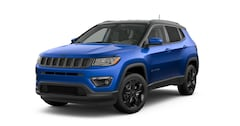 New 2019 Jeep Compass ALTITUDE FWD Sport Utility for sale in Effingham, IL at Goeckner Bros., Inc.