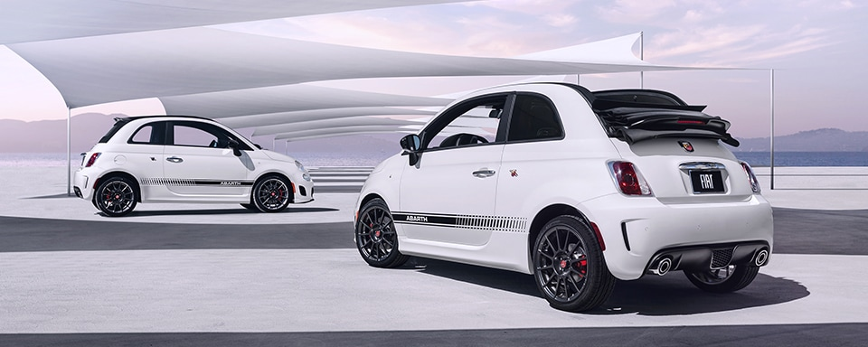 Should I Lease or Buy a New FIAT vehicle?