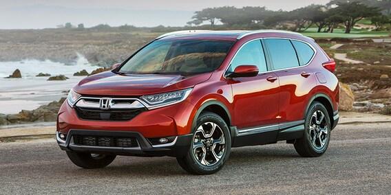 2017 Honda CR-V For Sale Memphis   AutoNation Honda 385