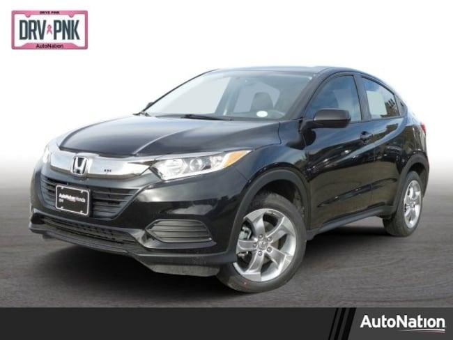 2019 Honda HR-V LX LX AWD CVT