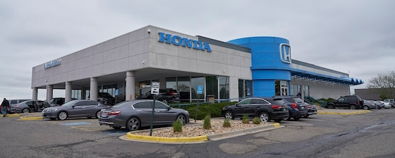 Honda Dealership Denver >> Autonation Honda 104 Dealership In Westminster Co