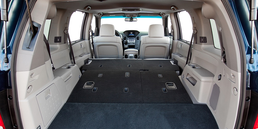 used 2015 honda pilot for sale in memphis at autonation honda 385. Black Bedroom Furniture Sets. Home Design Ideas
