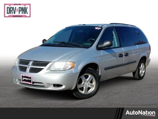 2007 Dodge Grand Caravan SE 4dr Wgn SE *Ltd Avail*