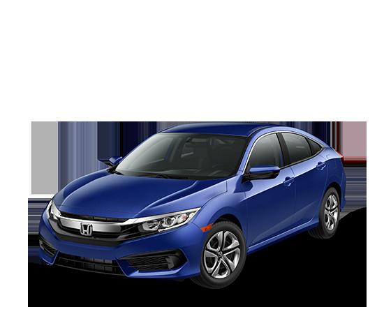 2016 Honda Civic Sedan Interior Options Autonation Honda Hollywood