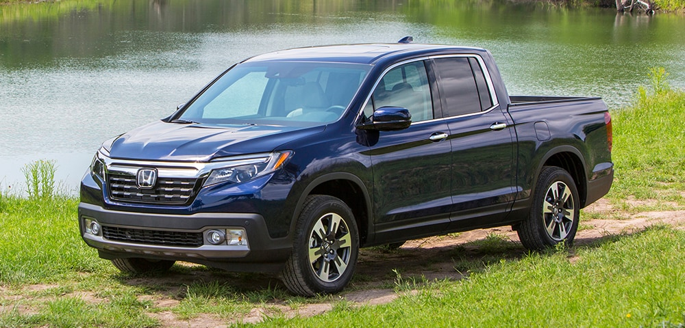 2018 Honda Ridgeline For Sale In Renton Wa Autonation Honda Renton