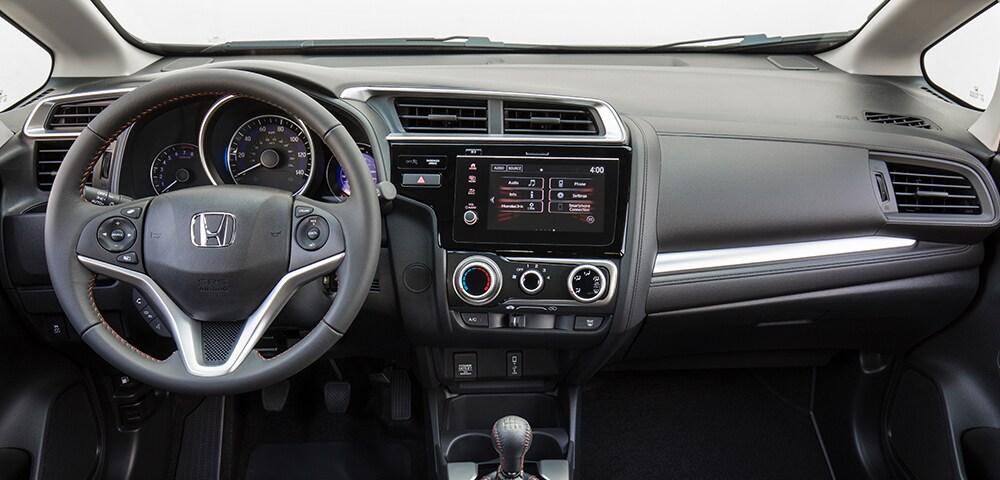 Autonation Corpus Christi >> 2018 Honda Fit For Sale In Corpus Christi, TX | AutoNation ...