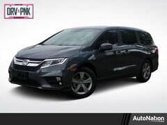 2019 Honda Odyssey EX-L w/Navi/RES Van