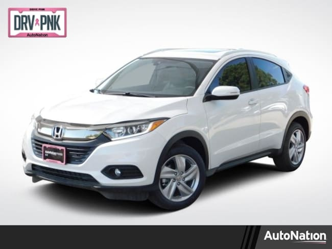 2019 Honda HR-V EX-L SUV