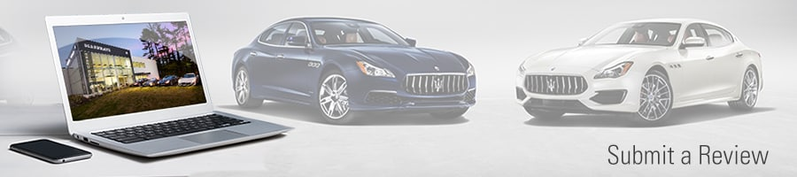 Gold Coast Maserati Reviews