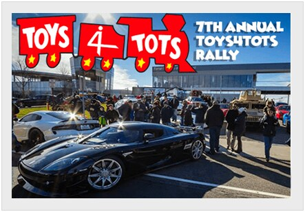 Toys 4 Tots