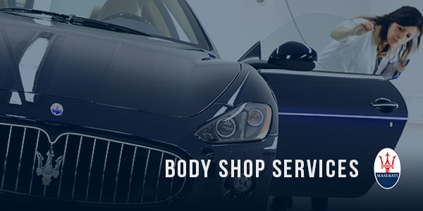 maserati body shop near brooklyn | maserati auto repair near queens