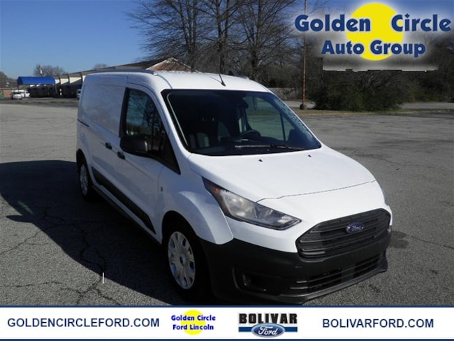 New Ford 2019 Ford Transit Connect XL Van for sale in Jackson, TN