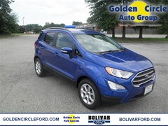 Used Ford 2018 Ford EcoSport SE SUV for sale in Jackson, TN