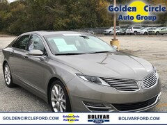 Certified 2016 Lincoln MKZ Hybrid Hybrid Sedan for sale in Jackson, TN