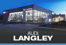 Audi Dealership in Surrey