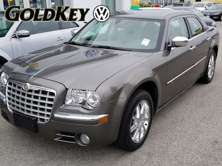 2010 Chrysler 300 C Sedan AWD Sedan