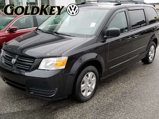 2010 Dodge Grand Caravan SE Wagon Minivan