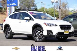2018 Subaru Crosstrek Premium SUV Auburn, CA
