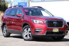 2019 Subaru Ascent Premium 7-Passenger SUV Auburn, CA