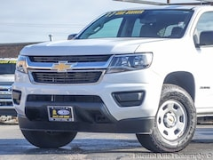 Used Chevrolet Colorado Oak Lawn Il