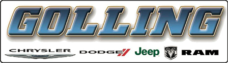Golling Chrysler Dodge Jeep Ram, Inc.