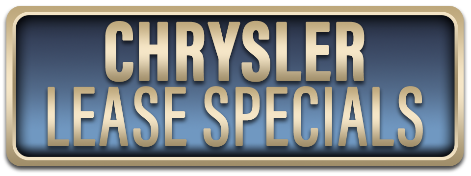 Chrysler lease specials in Bloomfield & Birmingham Michigan