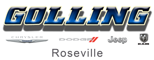 Golling Chrysler Dodge Jeep Ram of Roseville