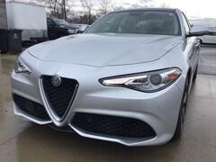Used 2018 Alfa Romeo Giulia Ti Sedan P10170 ZARFAEEN7J7577647 in Bloomfield Hills, MI