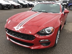 New 2019 FIAT 124 Spider CLASSICA Convertible JC1NFAEK6K0141773 in Bloomfield Hills, MI