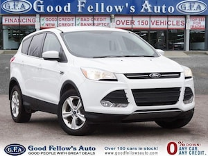 2016 Ford Escape SE MODEL, 1.6 ECO, HEATED SEATS, REARVIEW CAMERA