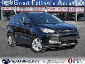 2015 Ford Escape FWD, LEATHER SEATS, REARVIEW CAMERA, HEATED SEATS