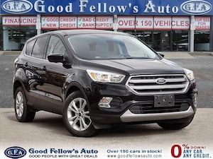 2017 Ford Escape SE MODEL, REARVIEW CAMERA, HEATED SEATS, 1.5 ECO