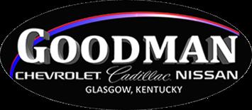 Goodman Chevrolet Cadillac Nissan