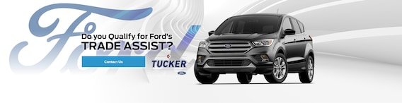 Tucker Ford | New & Used Ford Dealership in Brunswick, ME