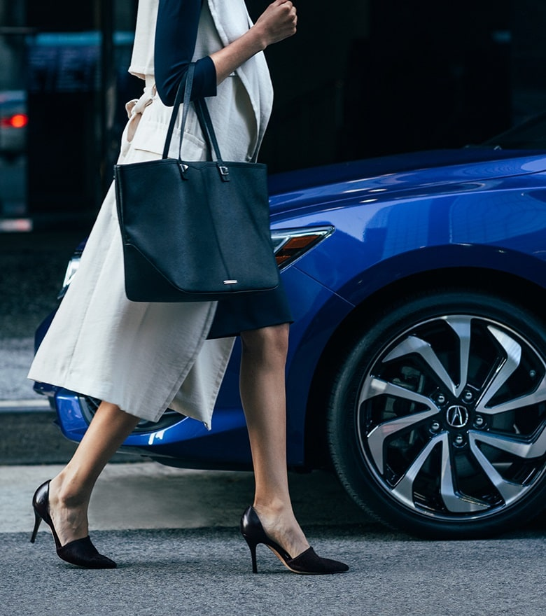 Used Acura Rlx: New 2019 Acura & Used Car Dealer Dallas Fort Worth
